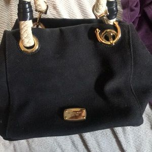 Michael Kors anchor bag